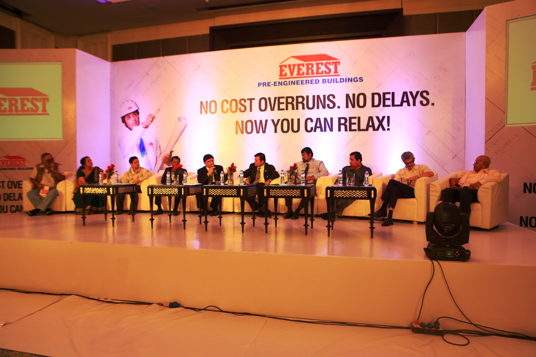 Technical Manual Launch Chennai