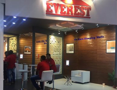 Everest at Acetech 2017