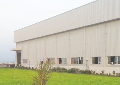 Everest Industries - New Age Building Solutions
